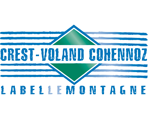 location ski crest voland